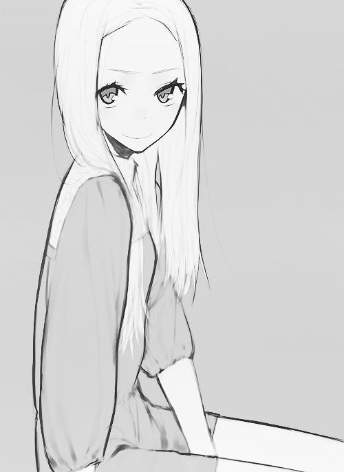 Personnage de RP : Ami