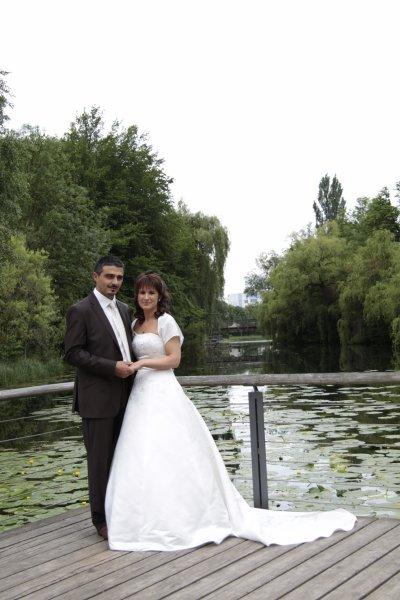 Quelques photos du mariage