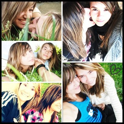 Ma soeur' ♥