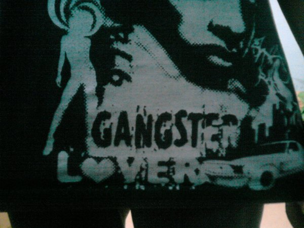 Gangsta / Loveur
