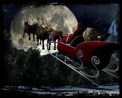 Cher Père Noël..