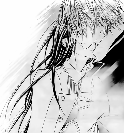"""""""Quel dommage, tu ne peux plus t'échapper à présent. C'est ton destin mon cher. Bienvenu dans l'antre"""""""