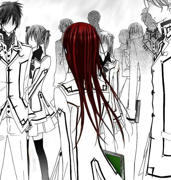 "Chapter One ♠ Le sens du mot ""Famille"""