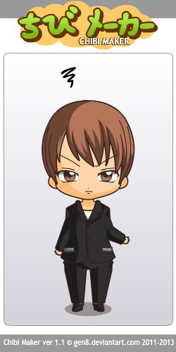 Light Chibi -__-