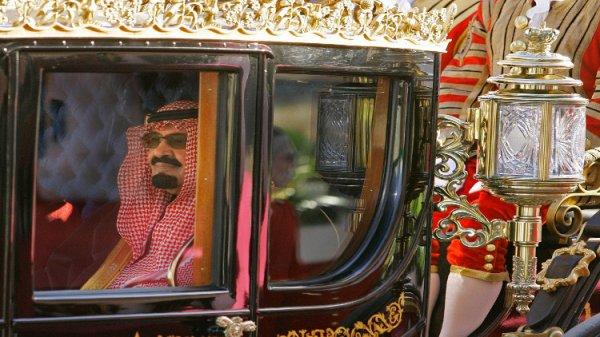 -----------=o( Le Roi le plus riche au monde a quitté tout le monde et enterré dans sa Tombe )o=-----------