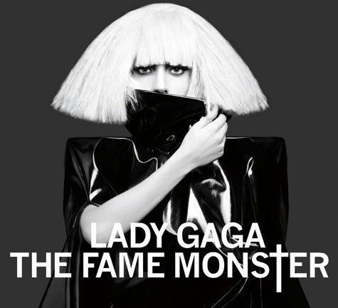 "Nouvel Album "" The Fame MonsTer "" maintenant dans les Bacs !!"