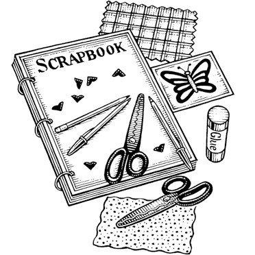 qu est ce que le scrapbooking?