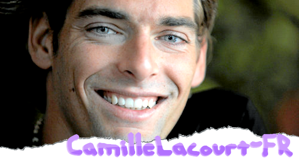 *Tchat - Natation : Posez vos questions à Camille Lacourt !  *