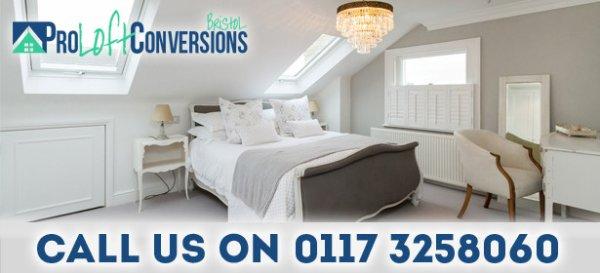 Loft Conversion Bristol - Leading loft conversion specialists in Bristol