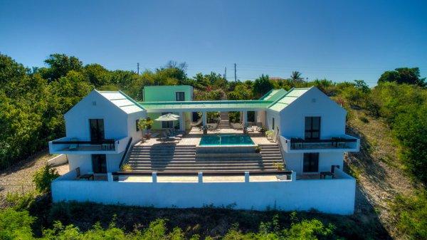 Ambiavilla.com | Anguilla Vacation Rentals | Caribbean Villas | Anguilla villa Rentals