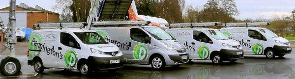 Pennington's Electrician - Electrician Services Guildford