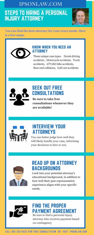 How to Hire the Best Personal Injury Lawyers