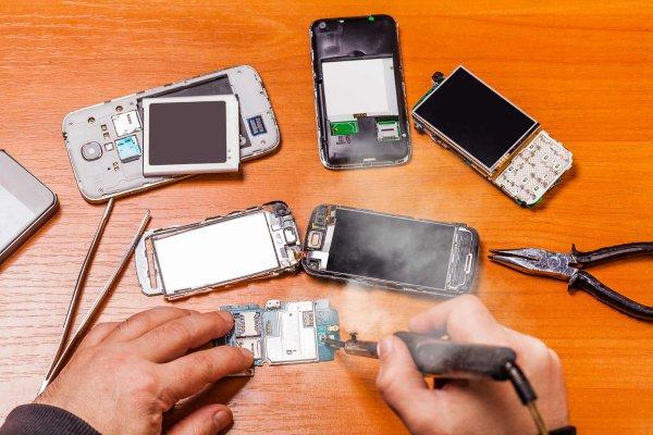 iPhone Reparatur Pros Stuttgart