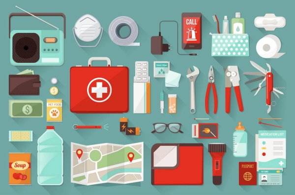72 Hour Survival Kits – What You Need to Know