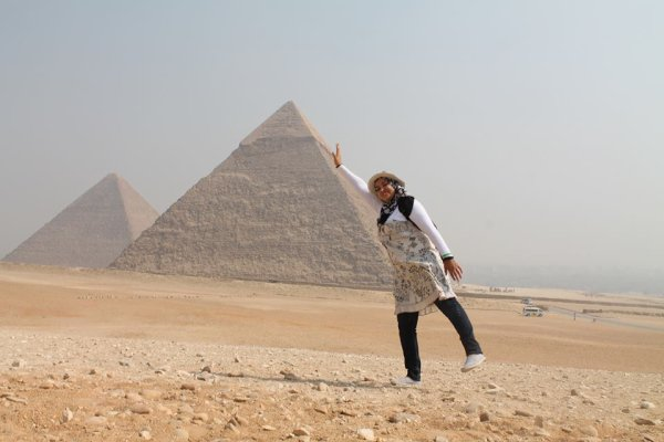 Great trip  Egypt