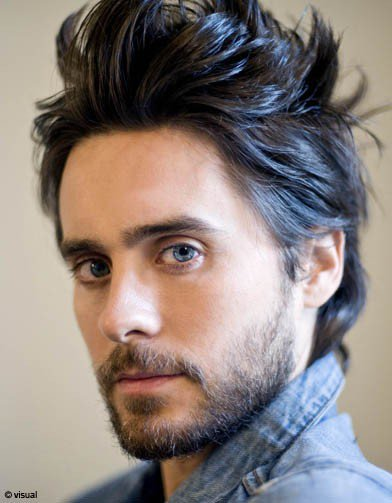 Jared Leto :: le chanteur