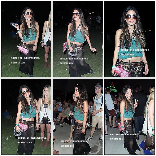 . . 16 Avril : Vanessa allant a une fête , TOP ou FLOP ? ^^ . .