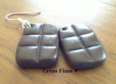 #2 Tablettes de chocolat. ♥