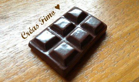 #47 Tablette choco' ♥