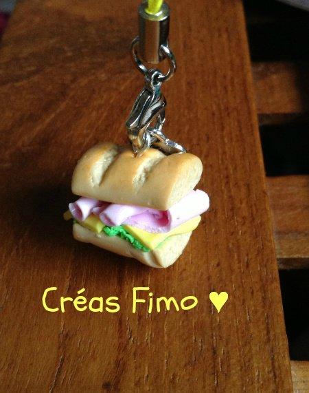 #48 Strap sandwich ♥.