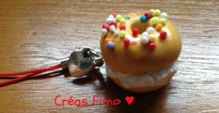 #50 ! Strap donut. ♥