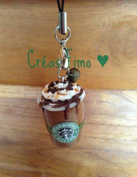 #62 Strap Starbucks n° 2 !