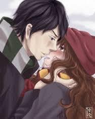 1 fanfiction sur Harry Potter !!!!