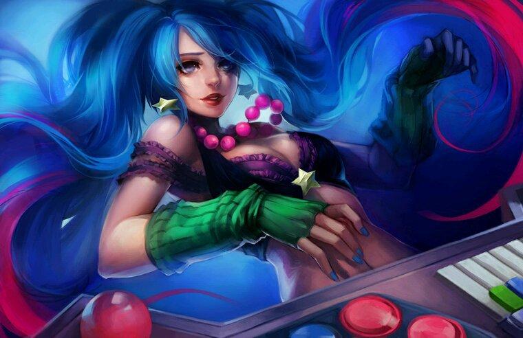 Blog de manga et de league of legends !!!!! <3