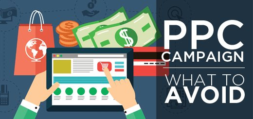 Avoiding Common PPC Mistakes
