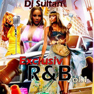 Exclusiv R&B Vol.2 / 01.introspection Rap dj Sultan (2010)