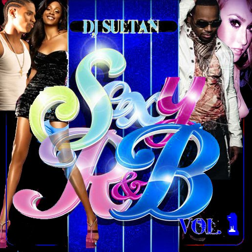 Intro Sexy R&B Vol.1 (2010)