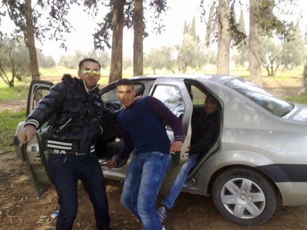 meknes 2011