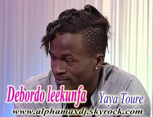 debordo leekunfa hommage a yaya toure