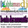 alphamaxdj