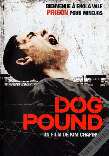 • Dog Pound •