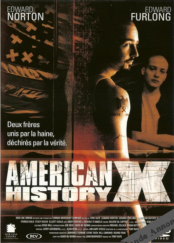 • American History X •