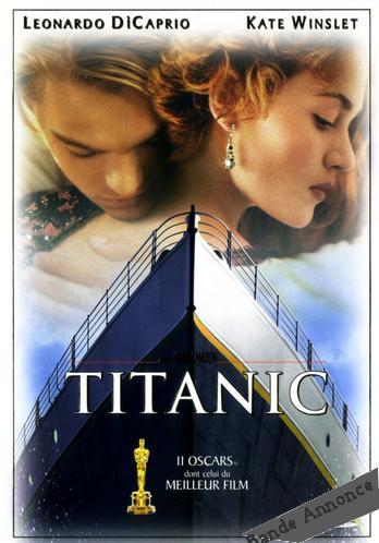 • Titanic •
