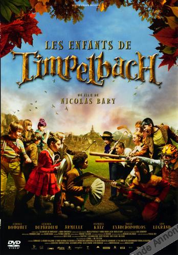 • Les Enfants de Timpelbach •