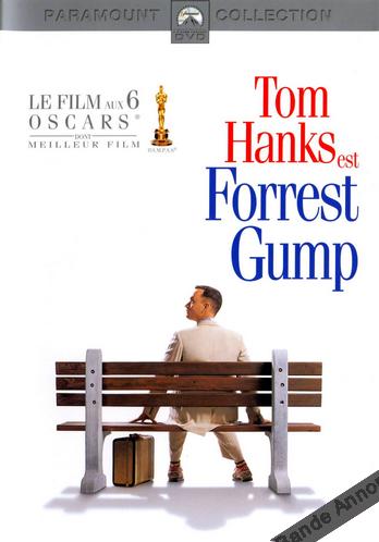 • Forrest Gump •