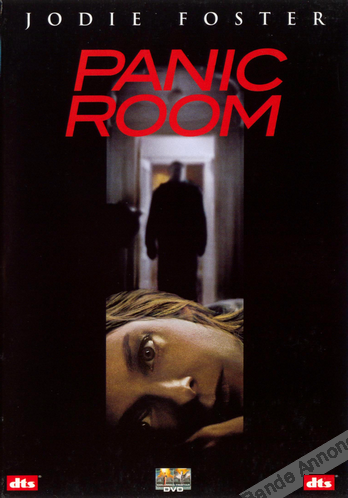 • Panic room •