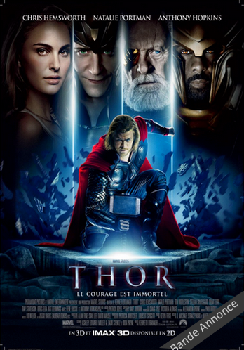 • Thor •