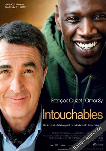 • Intouchables •