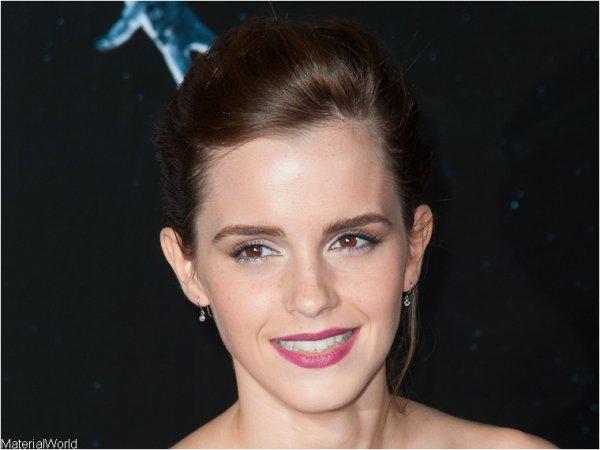 Trop belle ! Emma Watson