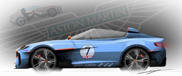 aston profil