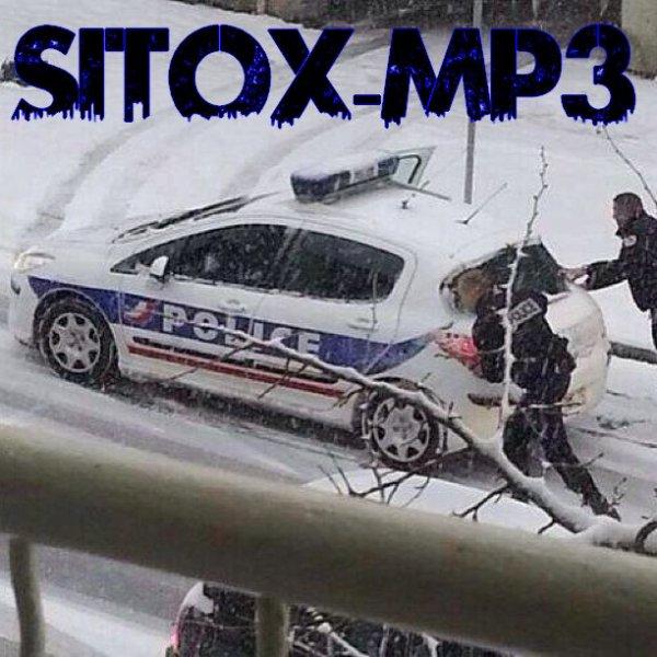 SITOX-MP3