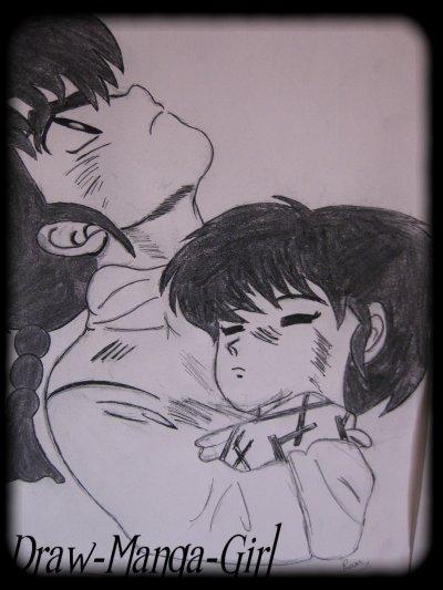 Ranma 1/2: Ranma & Akane