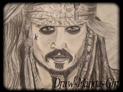 QUELQUES PORTRAITS: Kellan Lutz, Jack Sparrow, Matthew Perry
