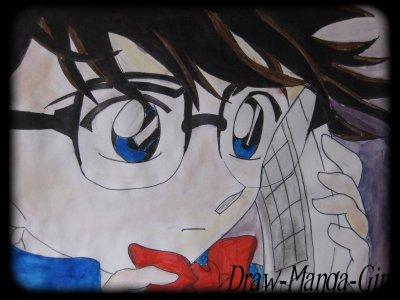 Détective Conan: Conan Edogawa
