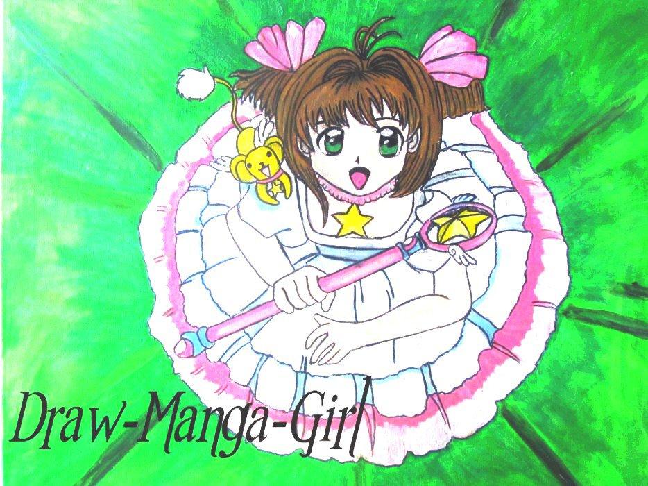 Blog de Draw-Manga-Girl