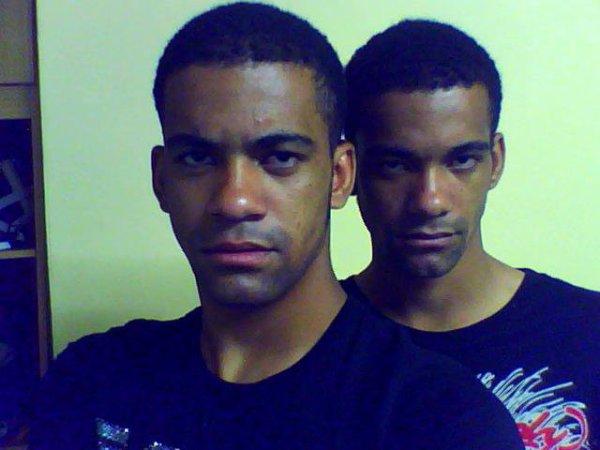 Christophe et Christopher